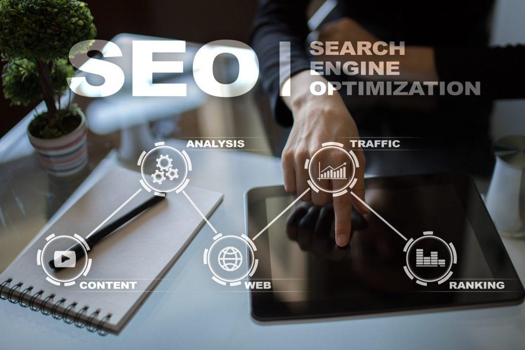 Digital Online Marketing Agency in Pretoria